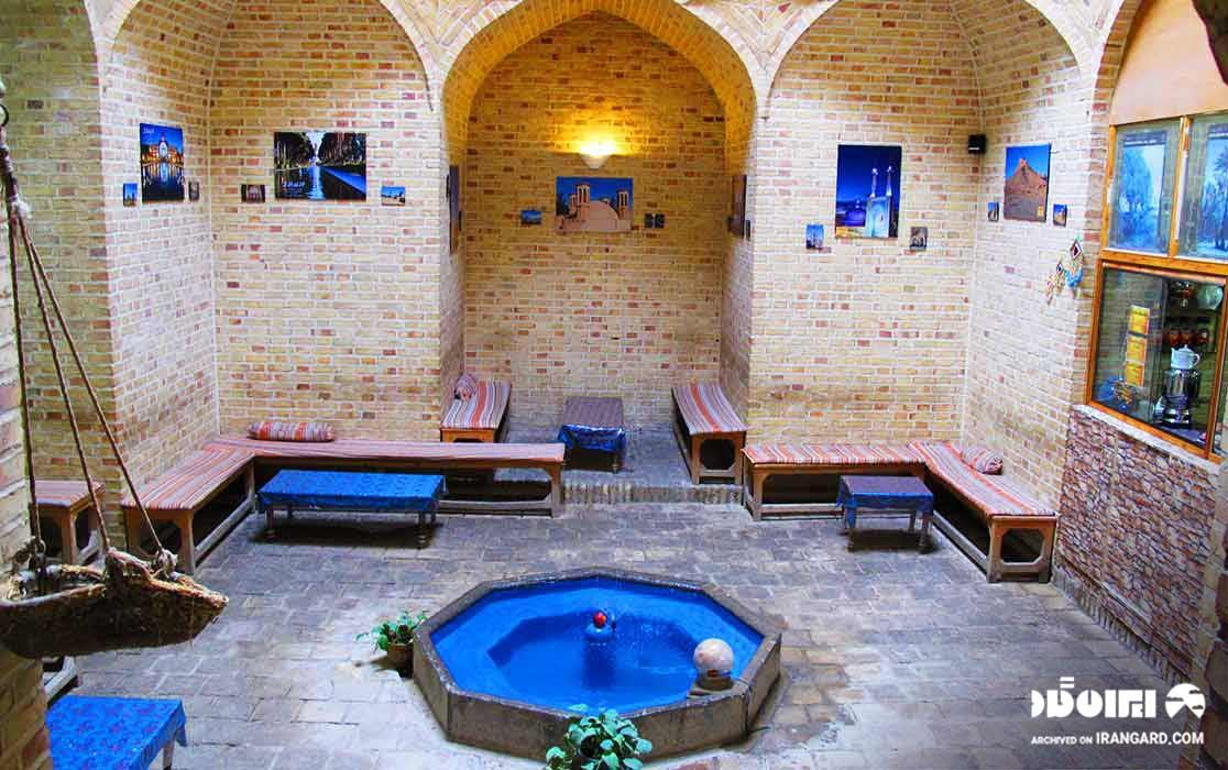 سرداب زندان اسکندر