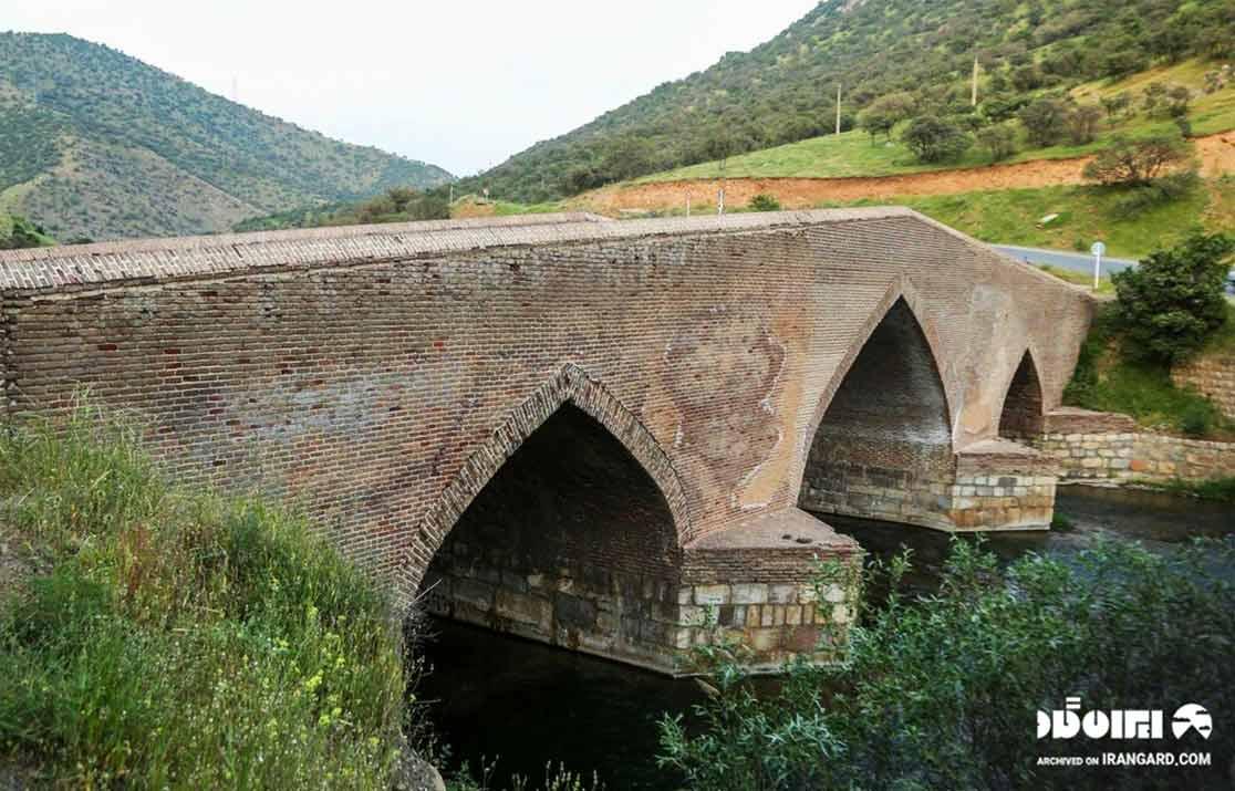 پل تاریخی گاران