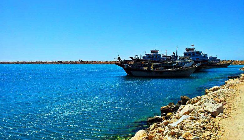 ساحل خلیج فارس