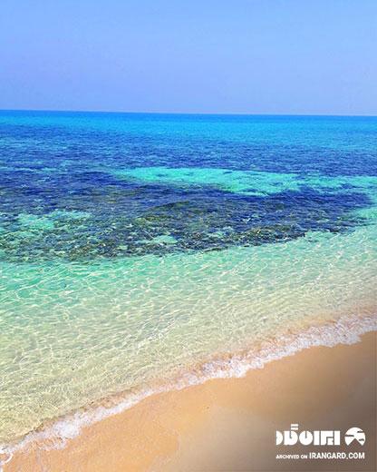 ساحل لاوان