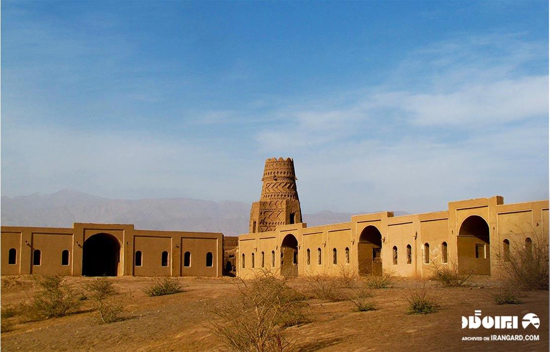 قلعه شفیع آباد