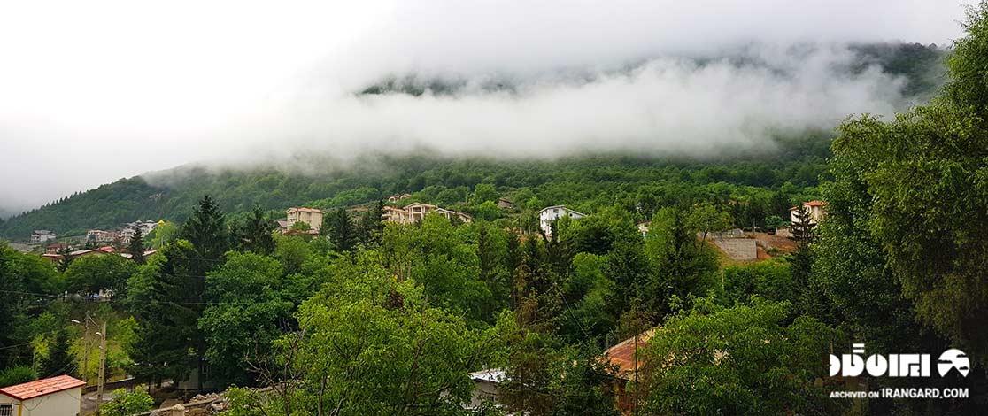 کلاردشت مازندران