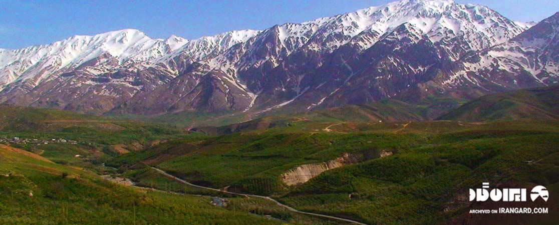 سمیرم اصفهان