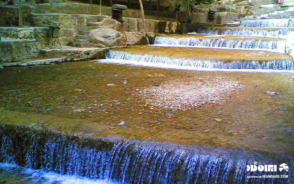 اجاره ویلا در سمیرم اصفهان