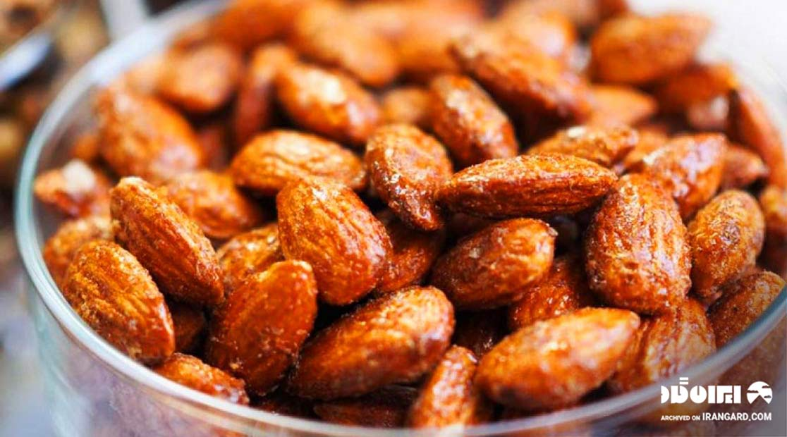 سوغاتی شیراز