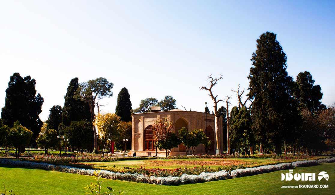 دیدنی های شیراز