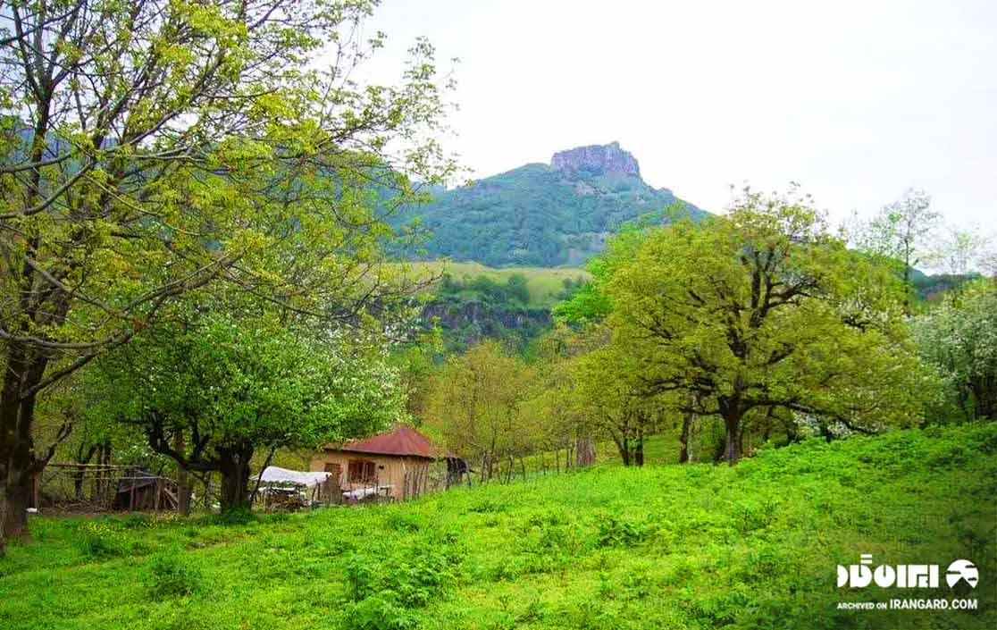 روستا کوته کومه