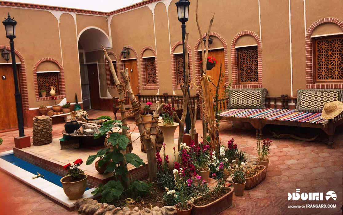 بهترین اقامتگاه های کویر مصر