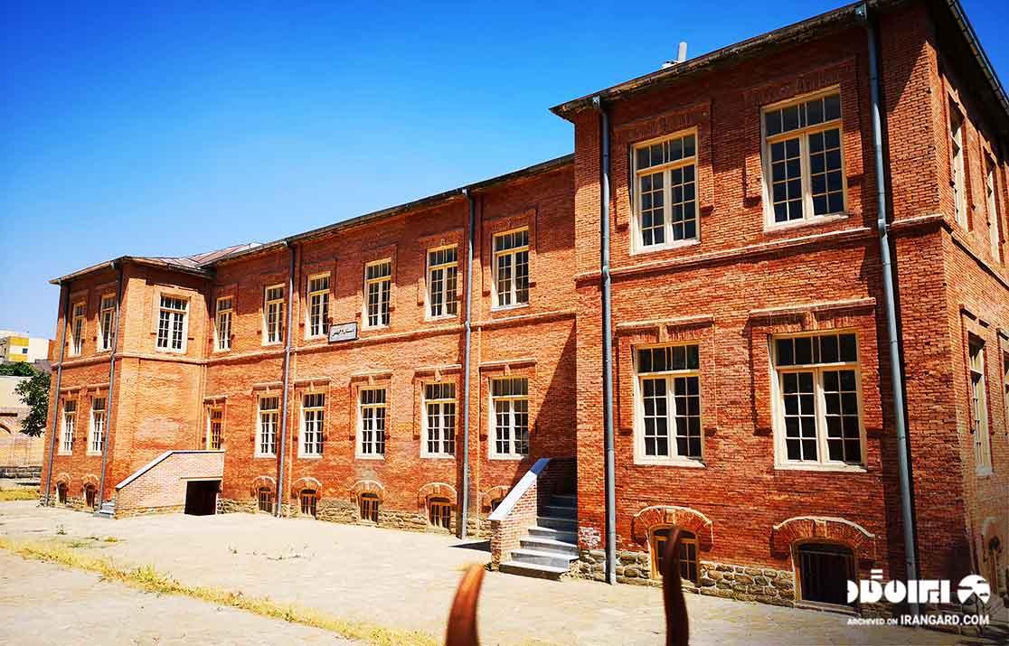 مدرسه 22 بهمن