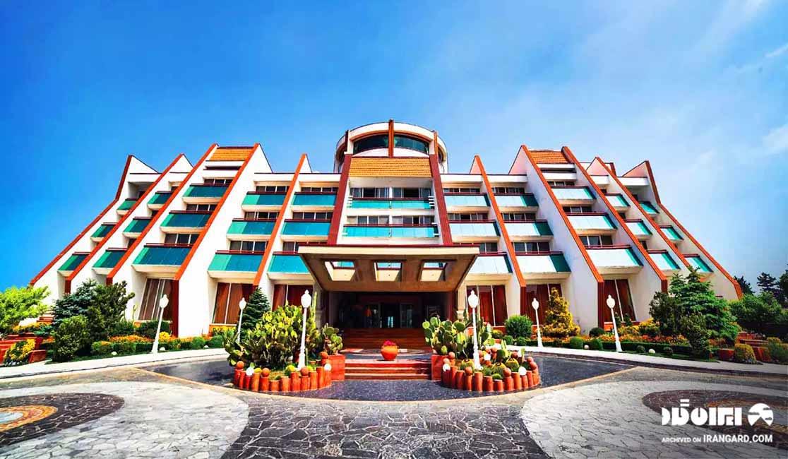 هتل نارنجستان - بهترین هتل شمال برای ماه عسل