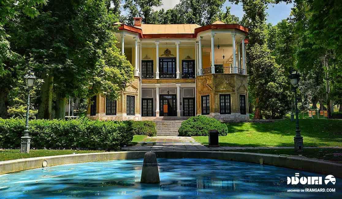 بهترین موزه تهران