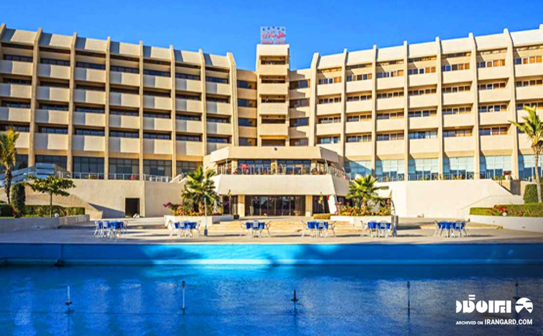 بهترین هتل شمال