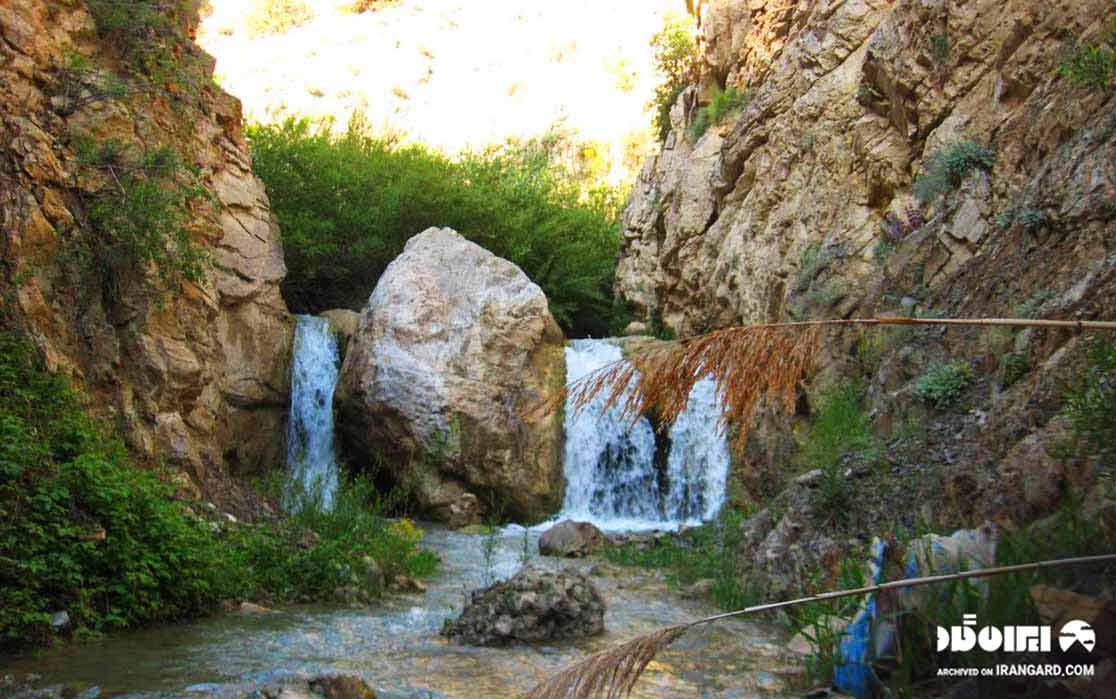 چشمه روزیه