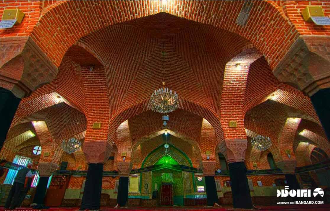 مسجد سردار ارومیه