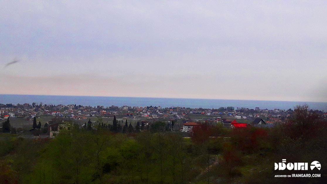 روستای چیلک