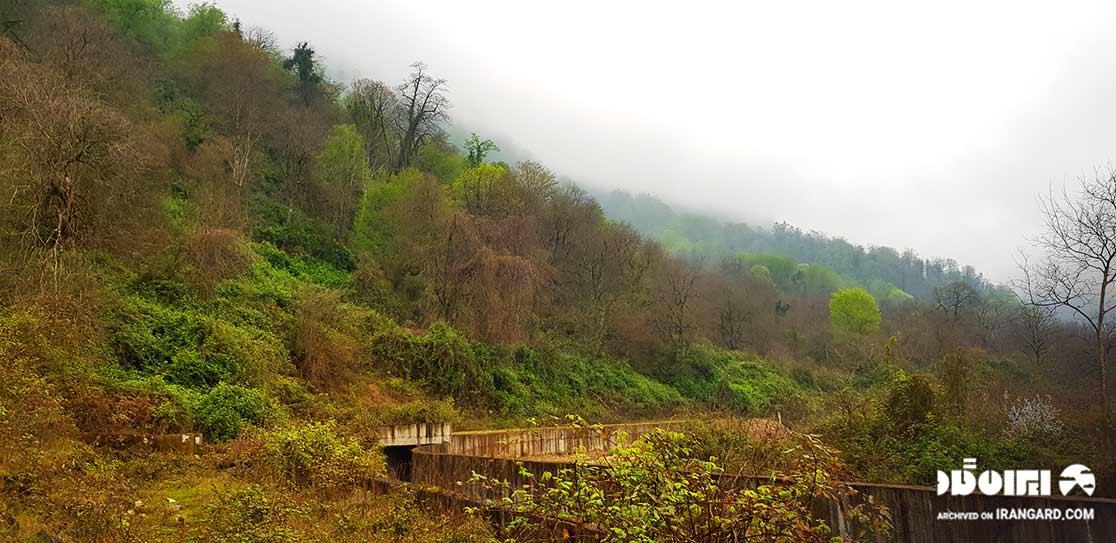 روستای چلک