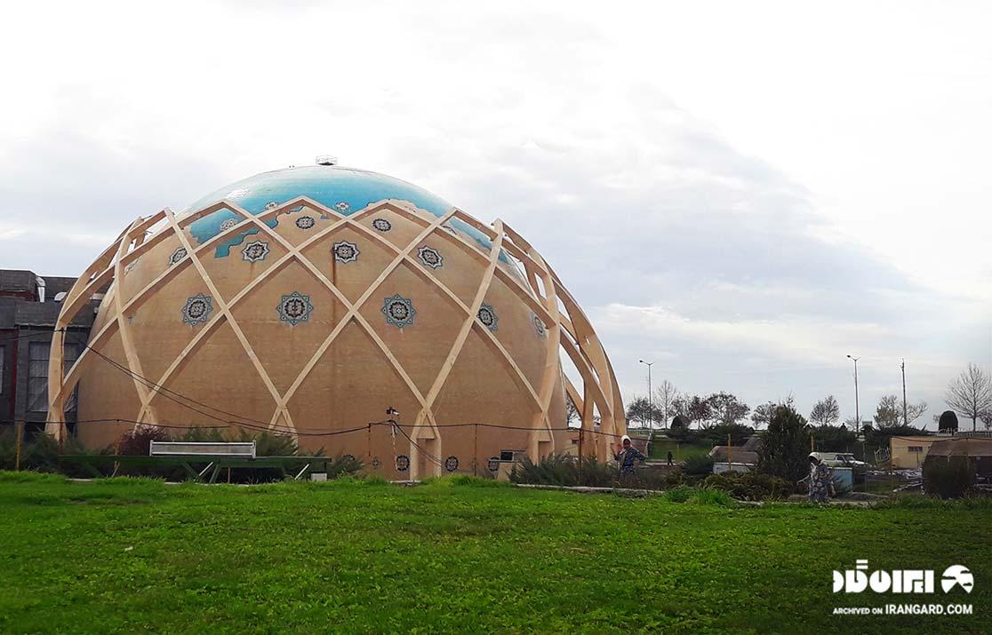موزه نجوم خیام