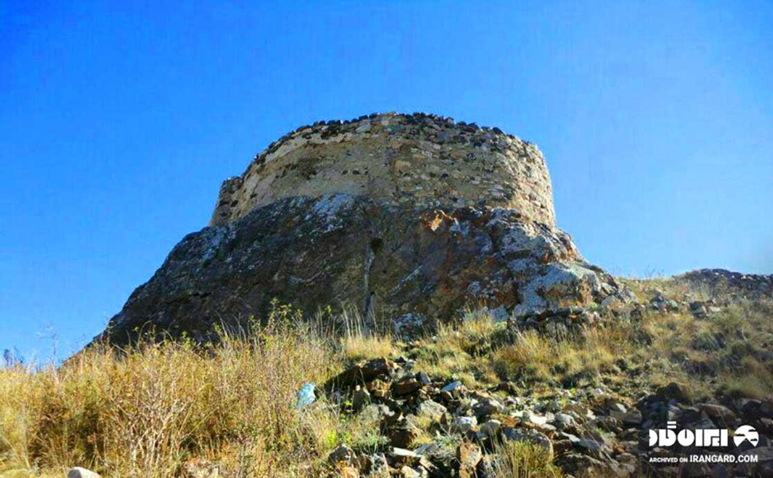 آغجه قلعه