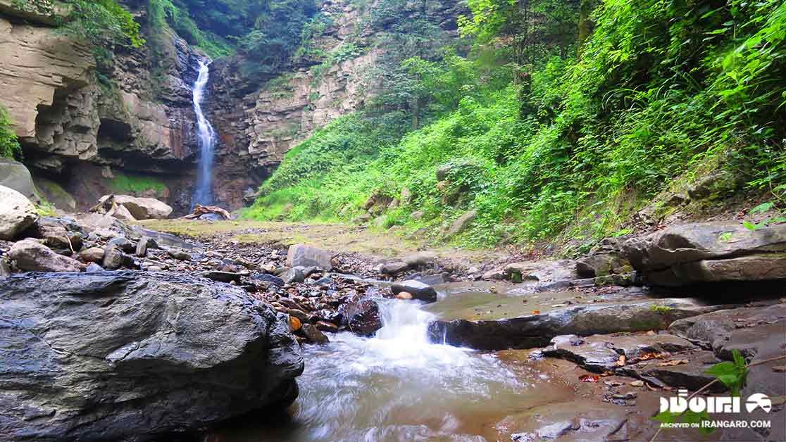 آبشار جلسنگ