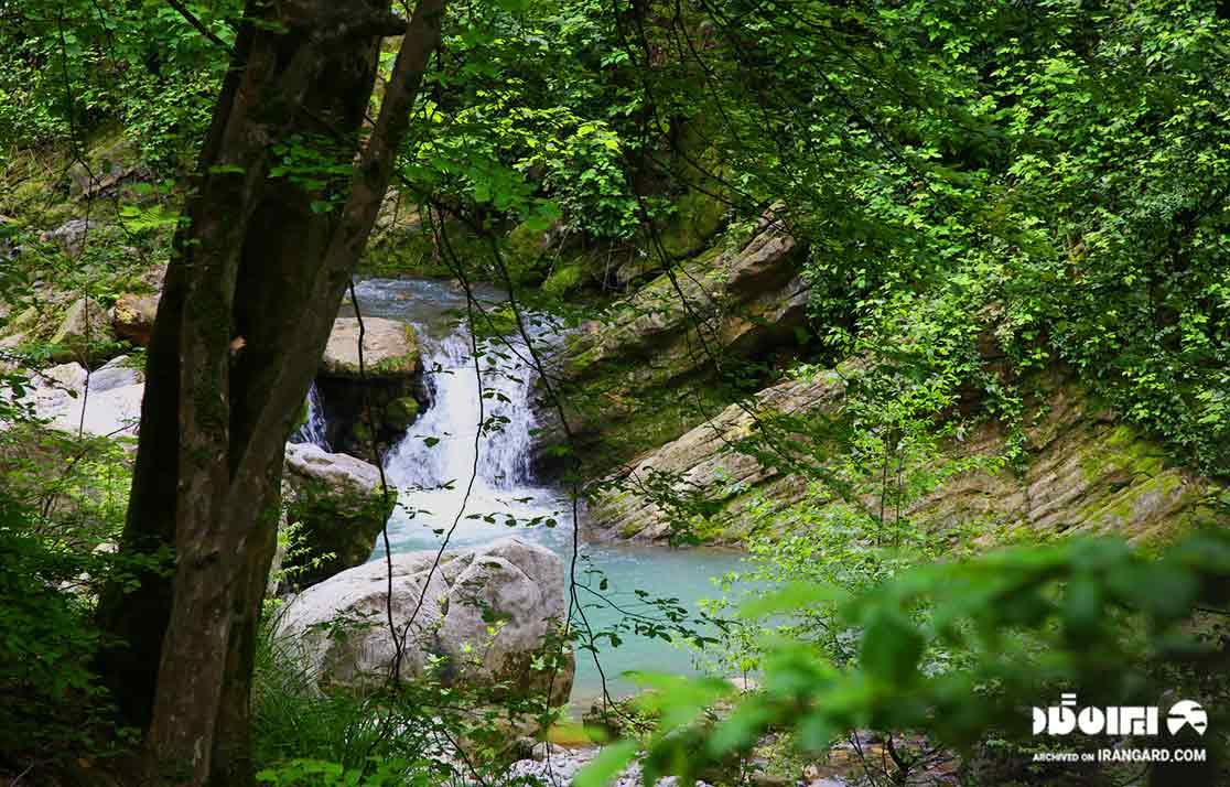 آبشار خان ببین