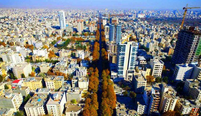 معرفی جاهای دیدنی مشهد