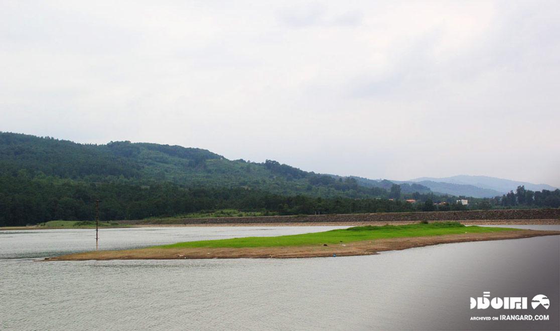 سد سنبل رود