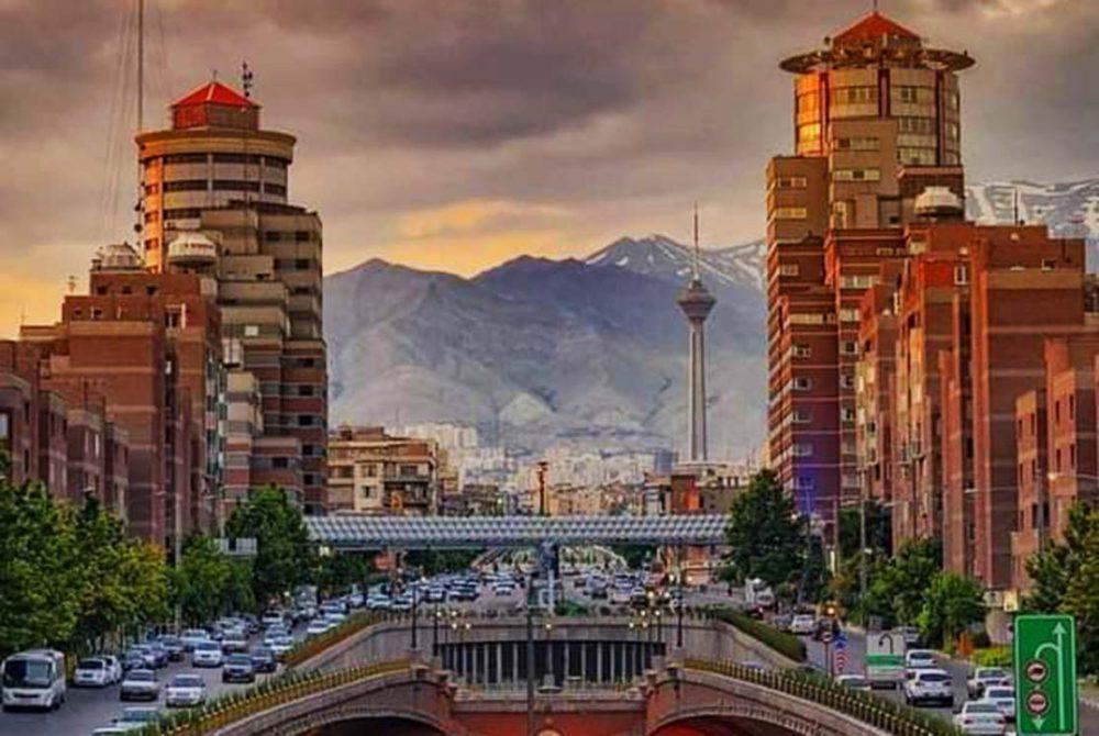 بهترین اقامتگاه های بوم گردی تهران
