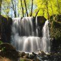 آبشار لونک کجاست