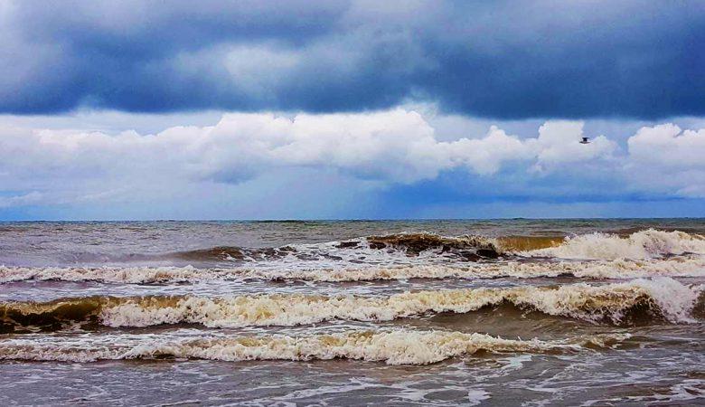 ساحل چالوس