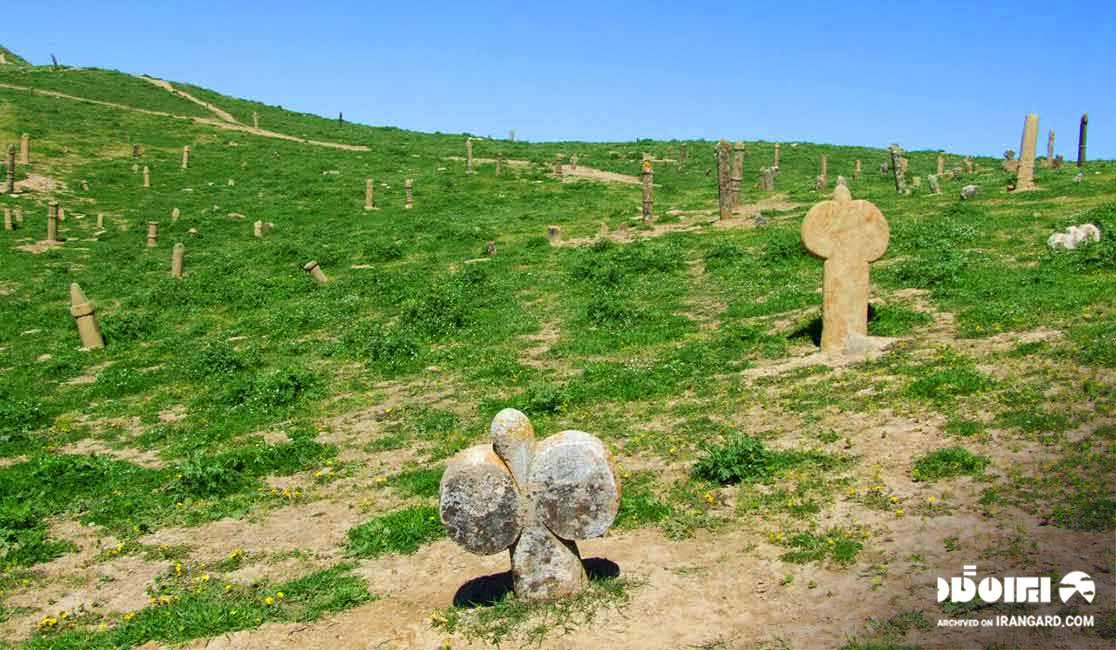قبرستان تاریخی خالدنبی